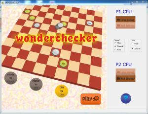 Wonderchecker