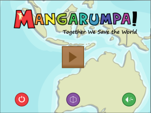 Mangarumpa: Together We Save the World